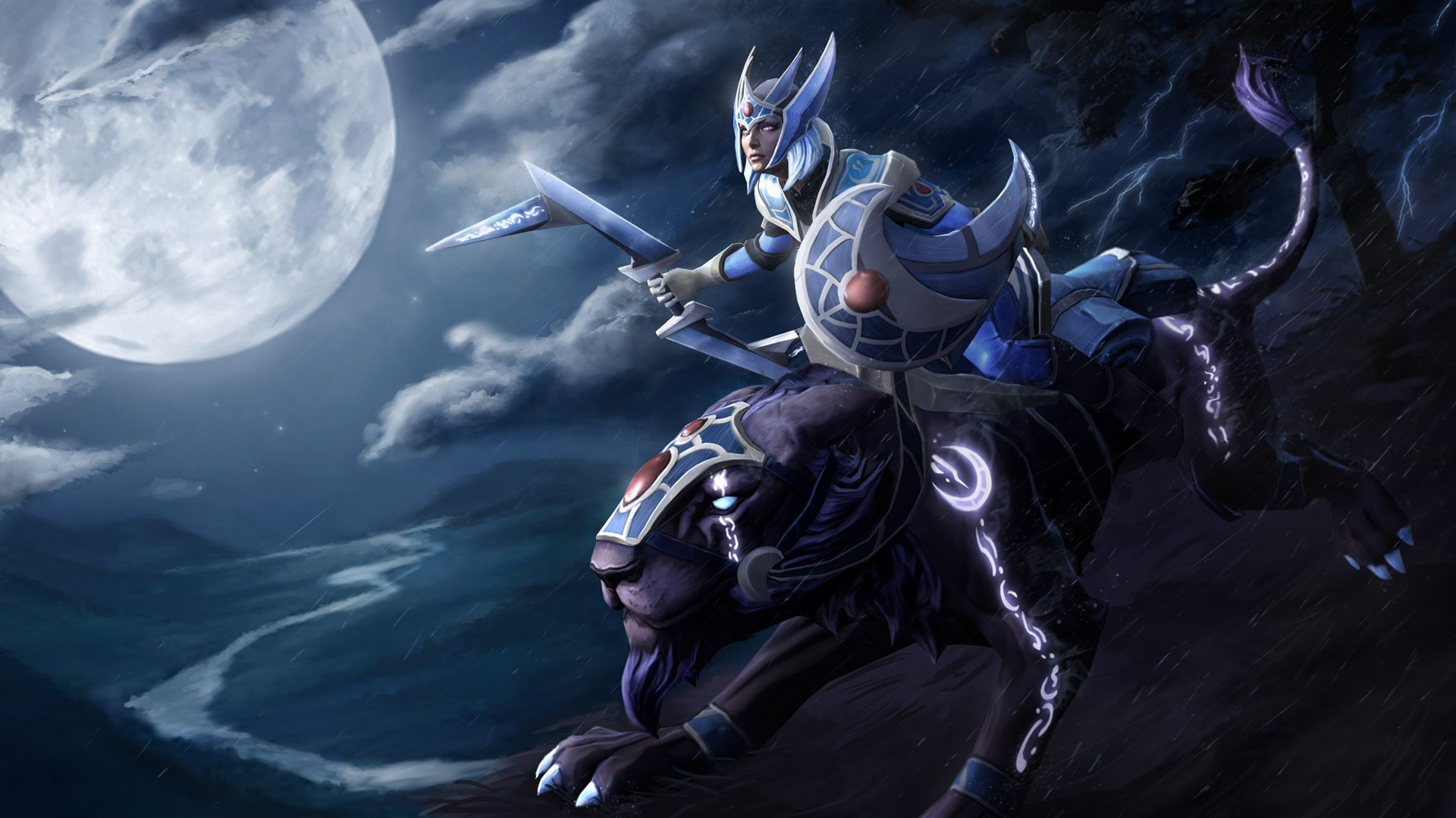 Dota 2 Slardar Wallpaper Desktop Is Cool Wallpapers