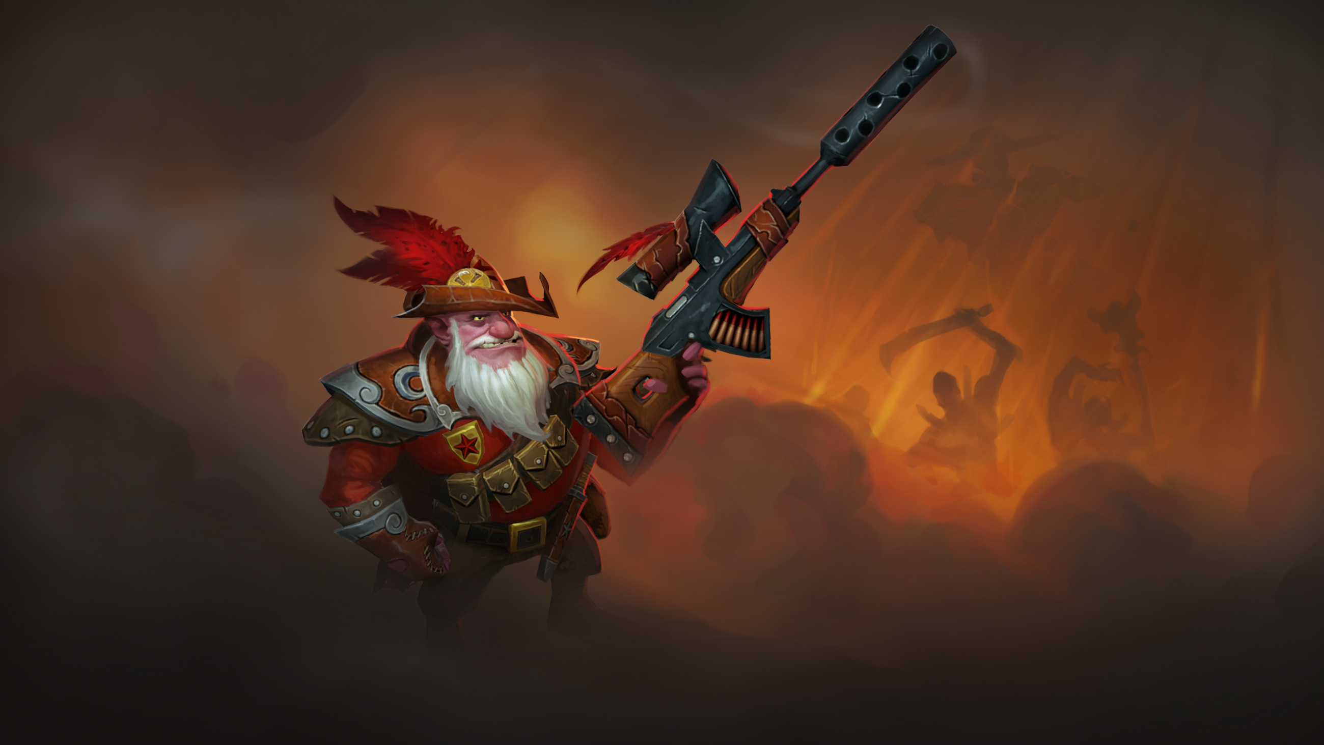 Dota 2 Sniper Wallpapers Full Hd Is Cool Wallpapers