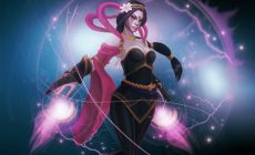 Dota 2 Templar Assassin Background Is Cool Wallpapers