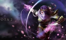 Dota 2 Templar Assassin Picture Is Cool Wallpapers