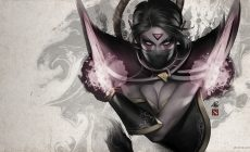 Dota 2 Templar Assassin Wallpaper Desktop Background Is Cool Wallpapers