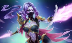 Dota 2 Templar Assassin Wallpapers 1080p Is Cool Wallpapers