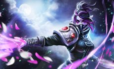 Dota 2 Templar Assassin Wallpapers Hd Is Cool Wallpapers