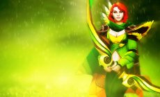 Dota 2 Windrunner Backgrounds Is Cool Wallpapers