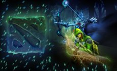 Dota 2 Windrunner Picture Is Cool Wallpapers