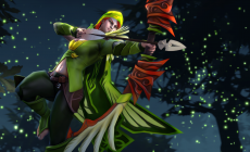 Dota 2 Windrunner Wallpaper High Quality Resolution Is Cool Wallpapers
