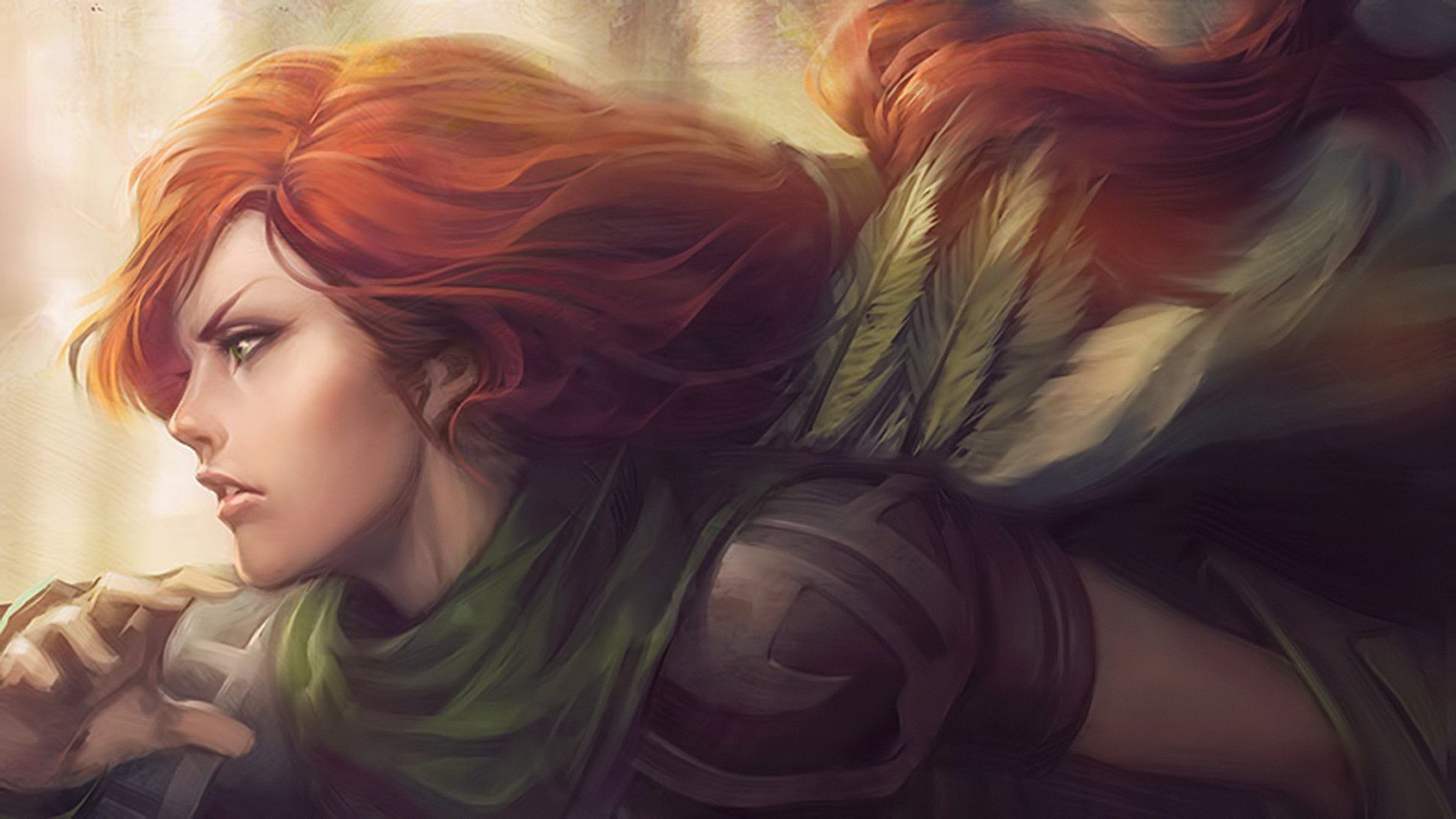 Dota 2 Windrunner Wallpaper Mobile Is Cool Wallpapers