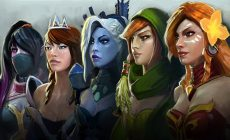 Dota 2 Windrunner Wallpapers Is Cool Wallpapers