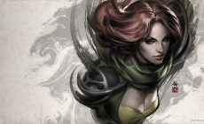 Dota 2 Windrunner Wallpapers High Resolution Is Cool Wallpapers