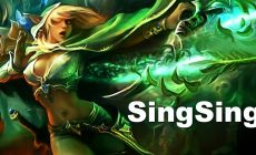 Dota 2 Windrunner Wallpapers Wide Is Cool Wallpapers