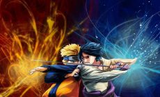 Epic Anime Fighting Background Is Cool Wallpapers