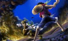 Epic Anime Fighting Wallpapers Images Is Cool Wallpapers