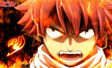 Fairy Tail Natsu Wallpaper Hd Resolution Is Cool Wallpapers