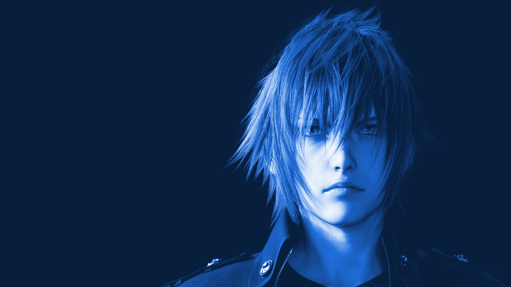 Final Fantasy 15 Luna Wallpapers Is Cool Wallpapers