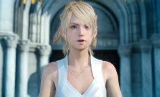 Final Fantasy 15 Luna Wallpapers Widescreen Is Cool Wallpapers