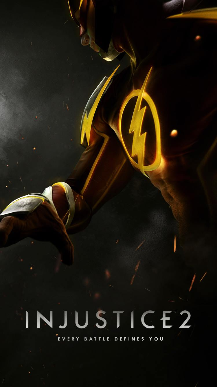 Flash Injustice Wallpaper Hd Resolution Is Cool Wallpapers