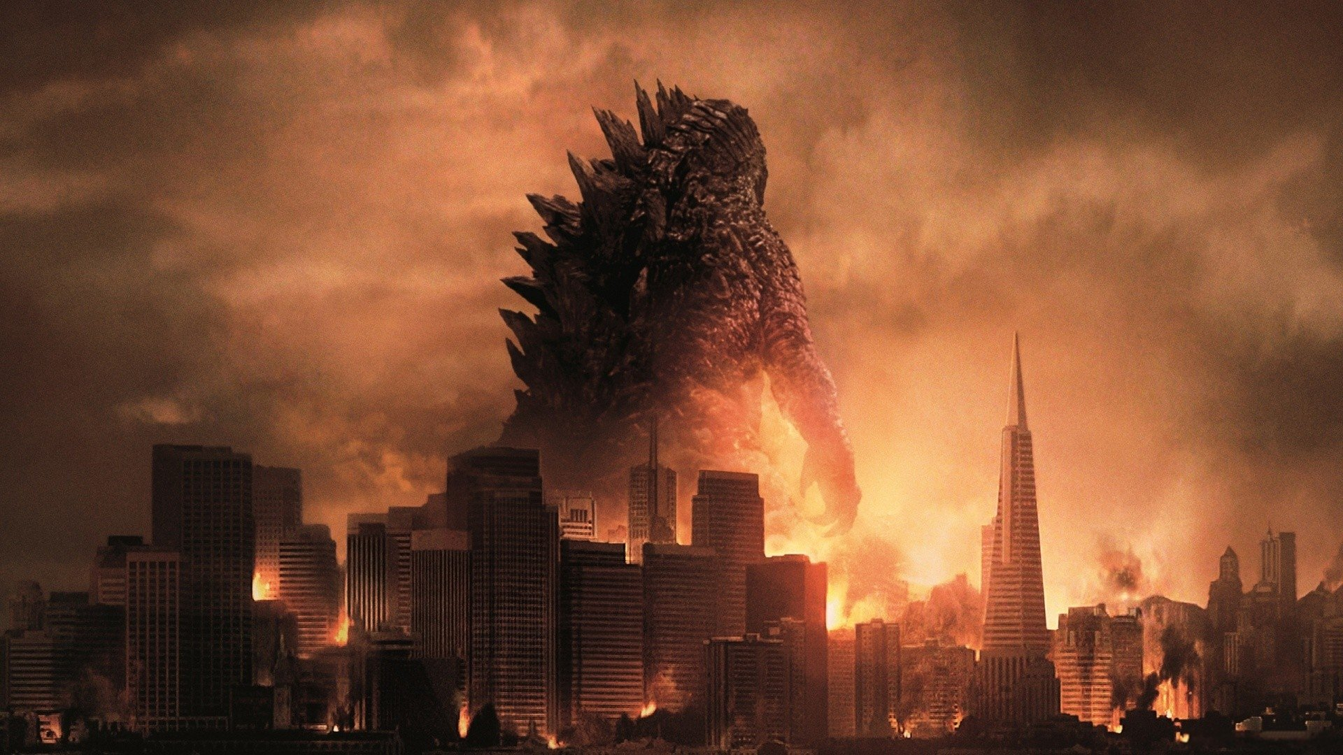 Godzilla 2014 Picture Is Cool Wallpapers