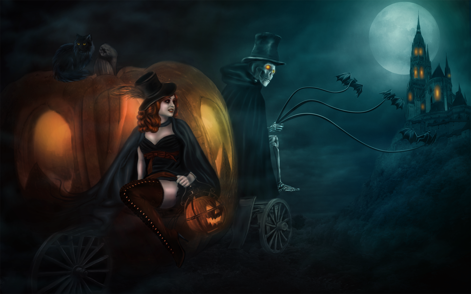 Halloween Witch Images Is Cool Wallpapers