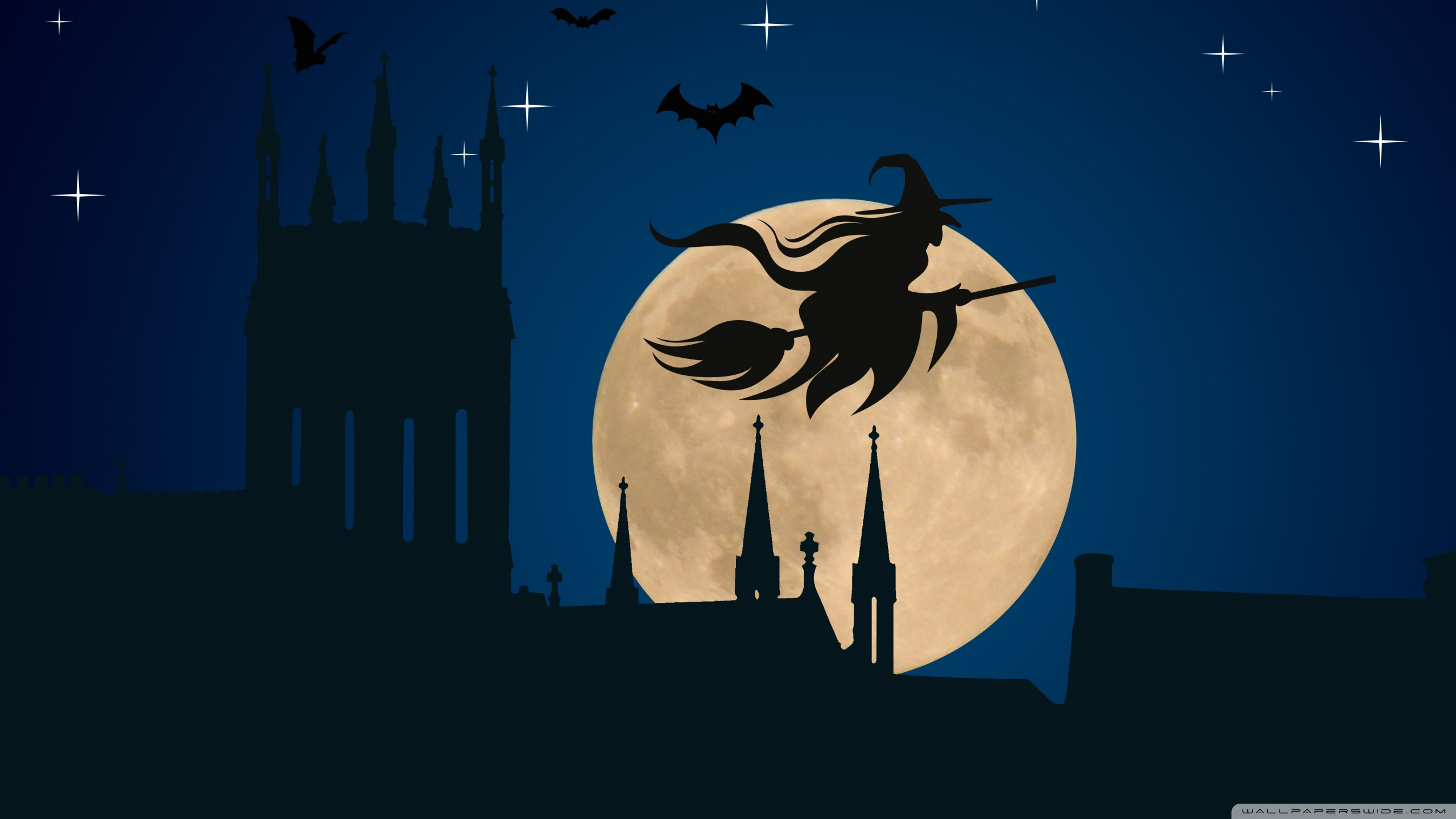 Halloween Witch Wallpapers Hd Is Cool Wallpapers