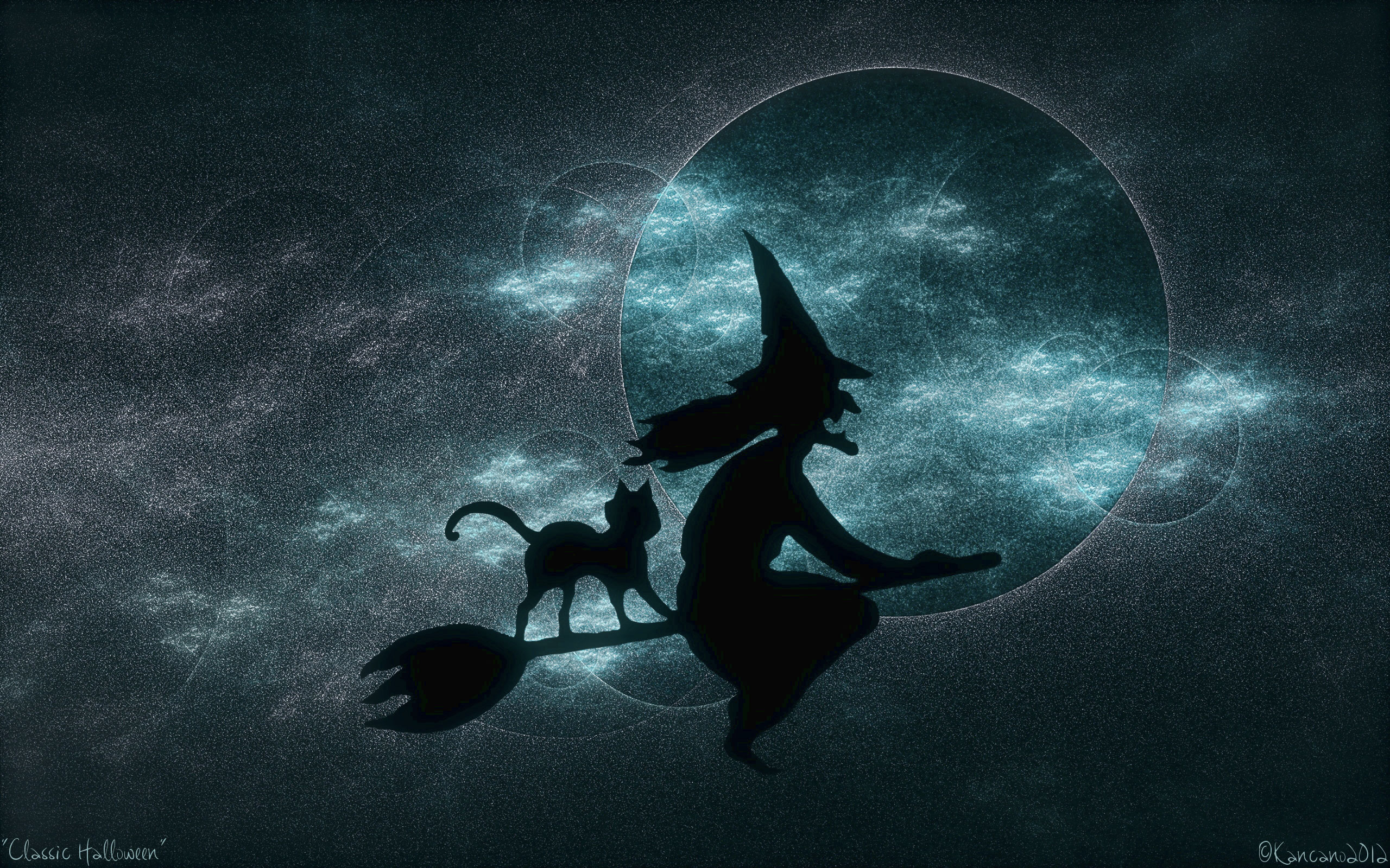 Halloween Witch Wallpapers Hd Resolution Is Cool Wallpapers