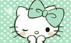 Hello Kitty Image Is Cool Wallpapers