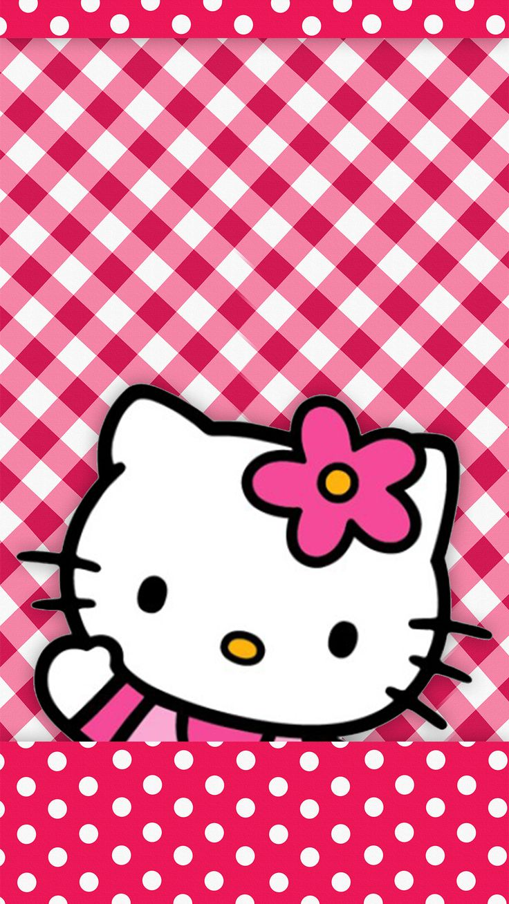 Hello Kitty Wallpaper Background Is Cool Wallpapers