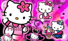 Hello Kitty Wallpaper Free Is Cool Wallpapers