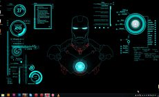 Iron Man Jarvis Wallpapers Is Cool Wallpapers