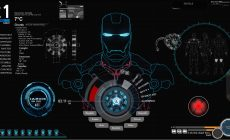 Iron Man Jarvis Wallpapers High Quality Resolution Is Cool Wallpapers