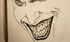 Joker Why So Serious Drawings Wallpapers Picture Is Cool Wallpapers