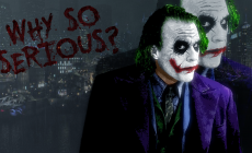 Joker Why So Serious Wallpapers Is Cool Wallpapers