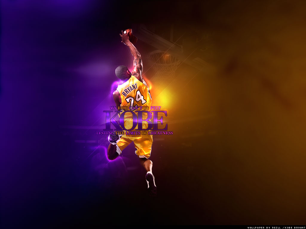 Kobe Bryant Dunk Wallpapers Is Cool Wallpapers