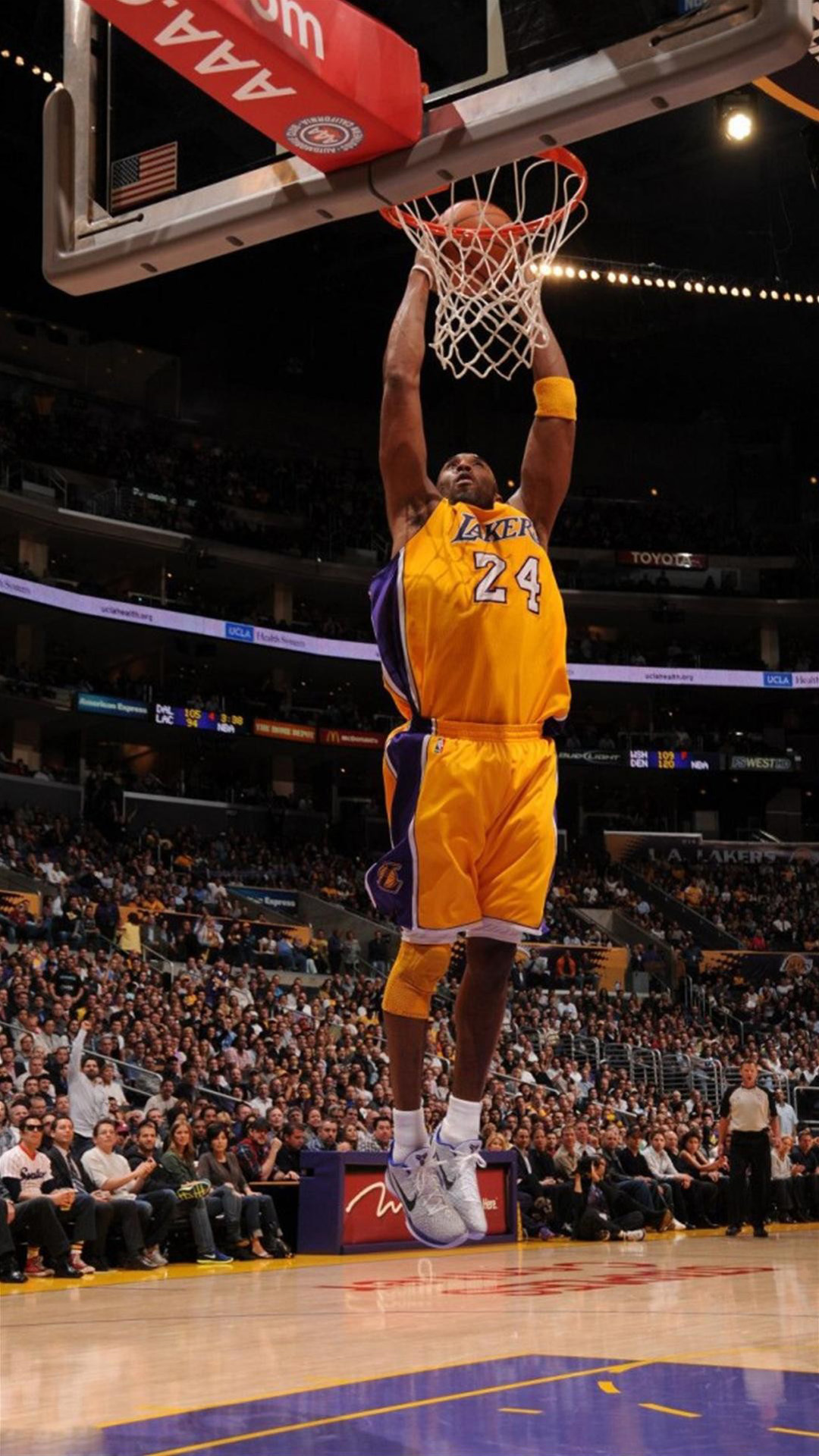 Kobe Bryant Dunk Wallpapers Background Is Cool Wallpapers