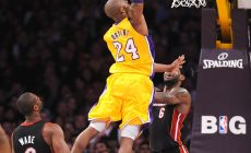 Kobe Bryant Dunk Wallpapers Desktop Is Cool Wallpapers