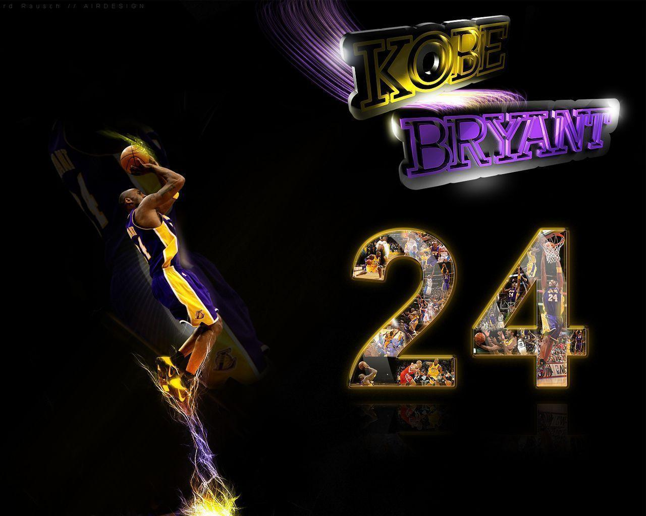 Kobe Bryant Logo Wallpaper Free Is Cool Wallpapers