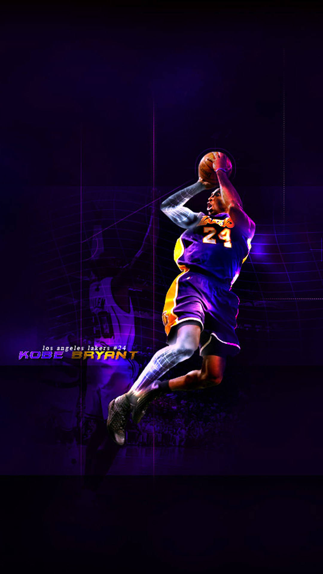 Kobe Bryant Logo Wallpapers High Resolution Is Cool Wallpapers