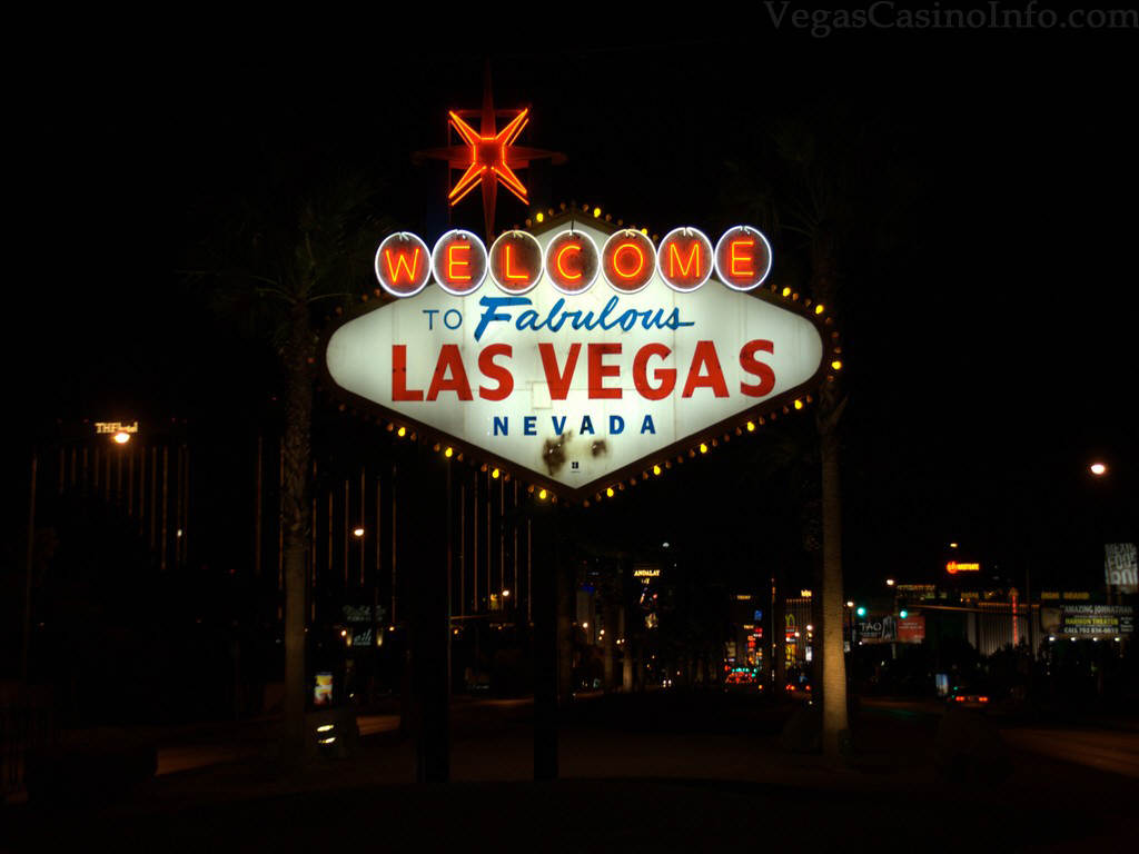 Las Vegas Sign Wallpaper Free Is Cool Wallpapers