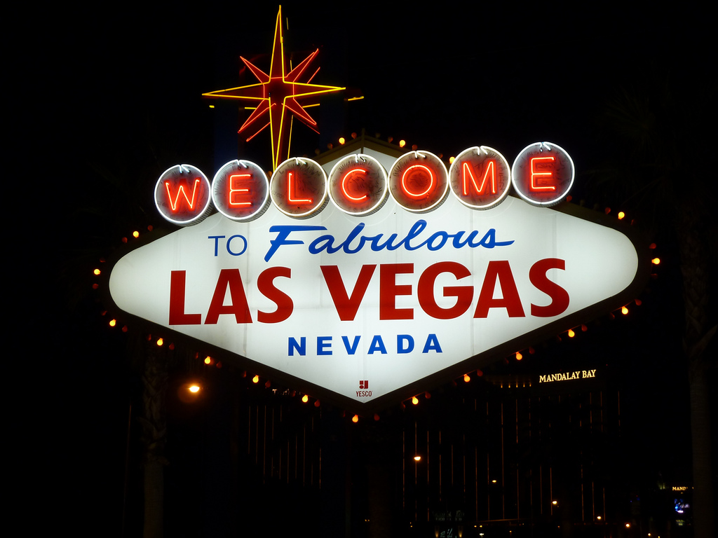 Las Vegas Sign Wallpapers Free Is Cool Wallpapers