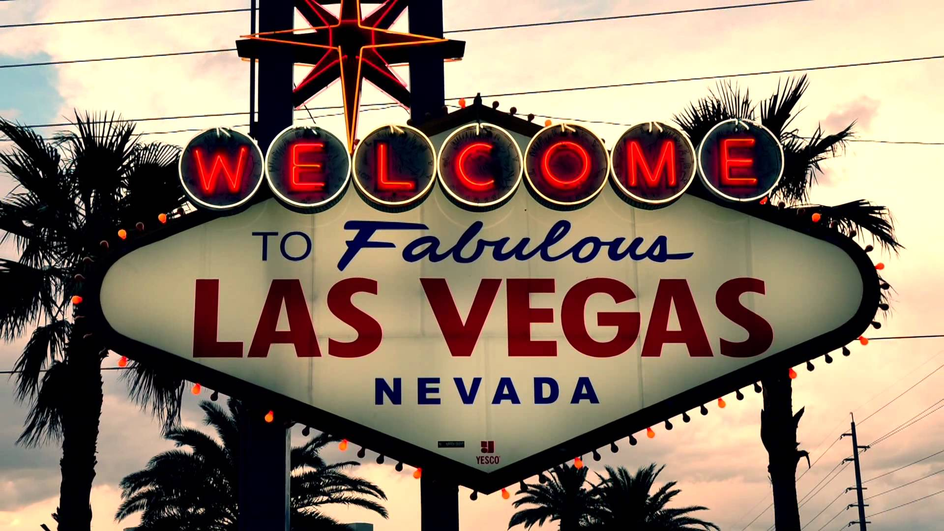 Las Vegas Sign Wallpapers Picture | Nature HD Wallpaper