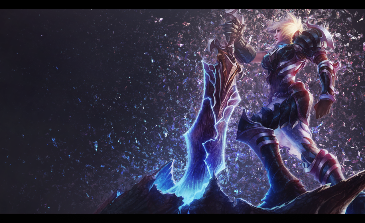League Of Legends Championship Riven Wallpapers 1080p Is Cool Wallpapers