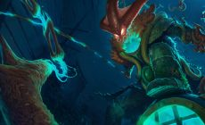League Of Legends Championship Thresh Wallpaper Photo Is Cool Wallpapers