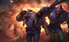 League Of Legends Dunkmaster Darius Wallpapers High Quality Is Cool Wallpapers