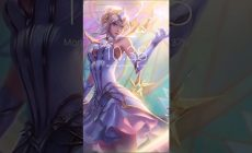 League Of Legends Elementalist Lux Wallpaper Hd Is Cool Wallpapers