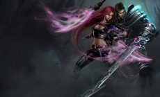 League Of Legends Garen Wallpaper Wide Is Cool Wallpapers
