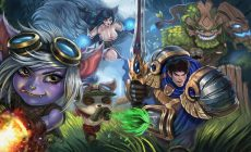 League Of Legends Garen Wallpapers Free Is Cool Wallpapers