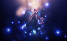 League Of Legends Morgana Wallpapers Free Is Cool Wallpapers