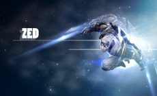 League Of Legends Shockblade Zed Wallpaper Widescreen Is Cool Wallpapers