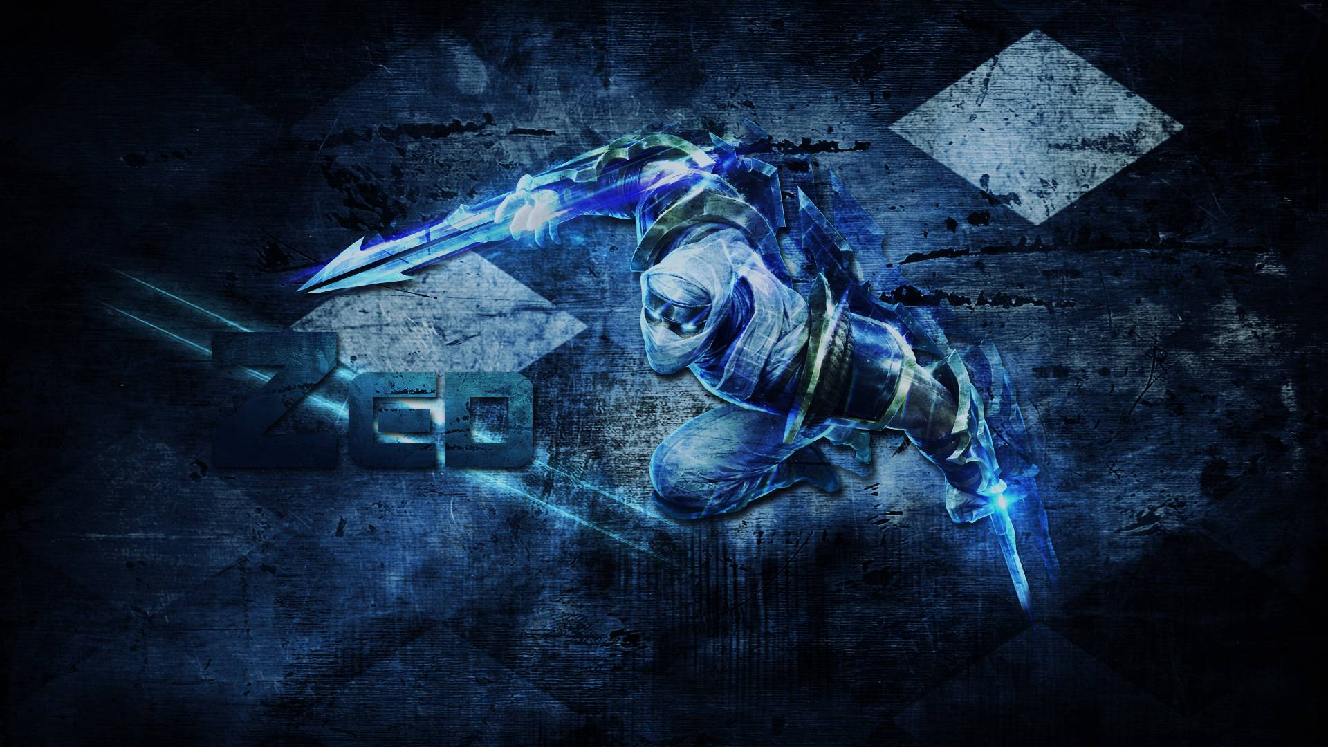 League Of Legends Shockblade Zed Wallpapers 1080p Is Cool Wallpapers