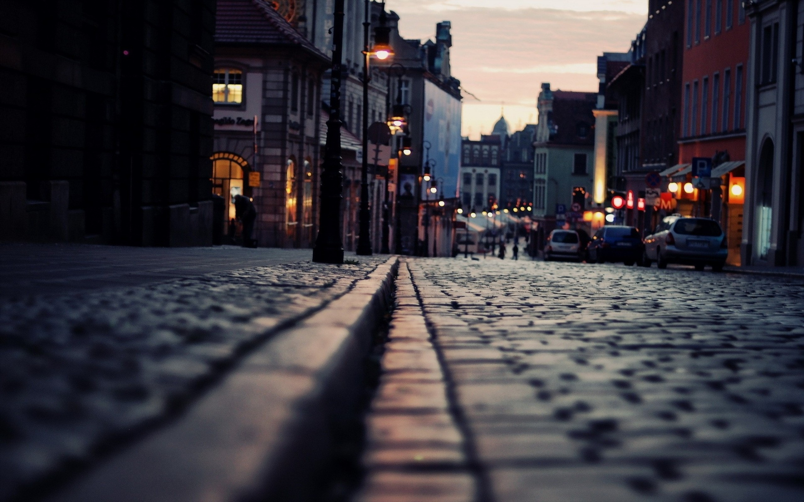 London Street Picture Is Cool Wallpapers