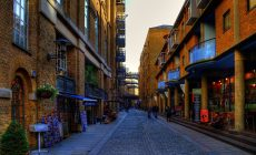 London Street Wallpaper Free Is Cool Wallpapers